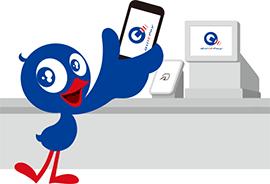 QUICPay™(クイックペイ) | アプラス 新生銀行グループ